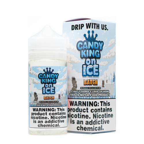 Candy King Batch On Ice