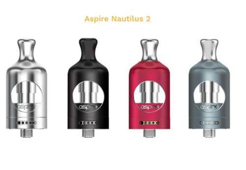 ASPIRE NAUTILUS 2 Tank Kit 2ml