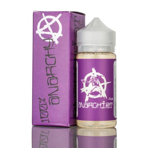 Anarchist- Purple - Grape Bubblegum