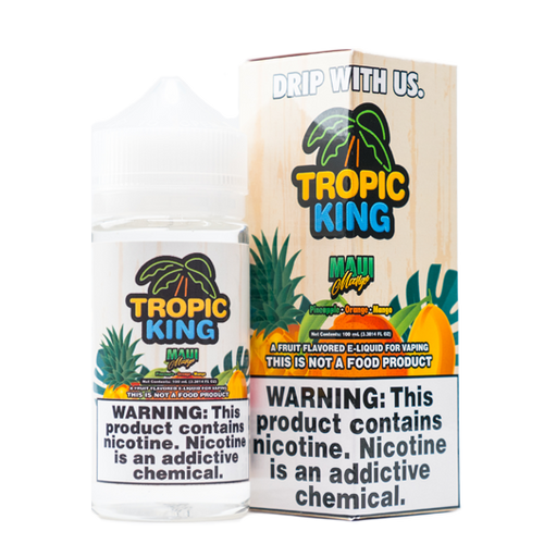 Candy King TROPIC - Maui Mango
