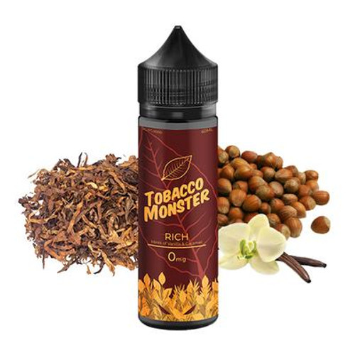 Tobacco Monster - Rich