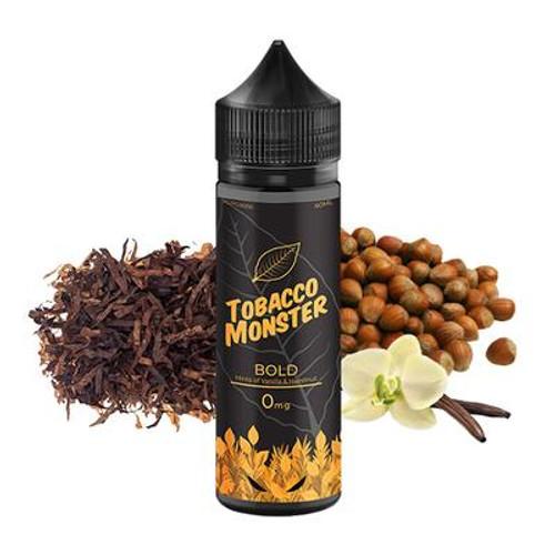 Tobacco Monster - Bold