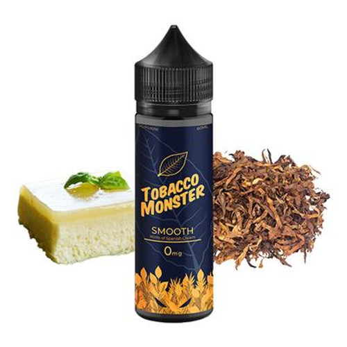 Tobacco Monster - Smooth