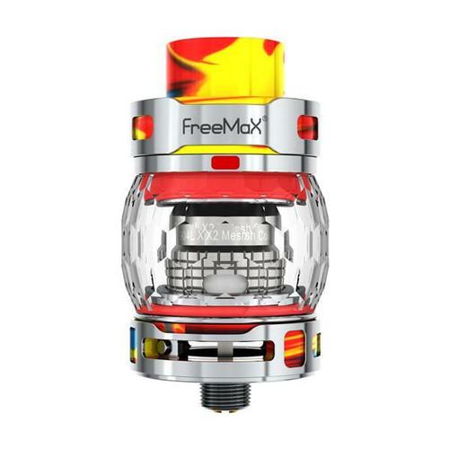 Freemax Fireluke 3 Subohm Tank - Resin Edition