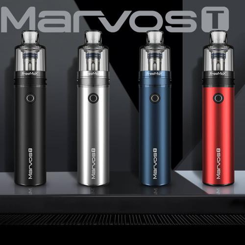 Freemax Marvos T 80w Pod Mod Kit