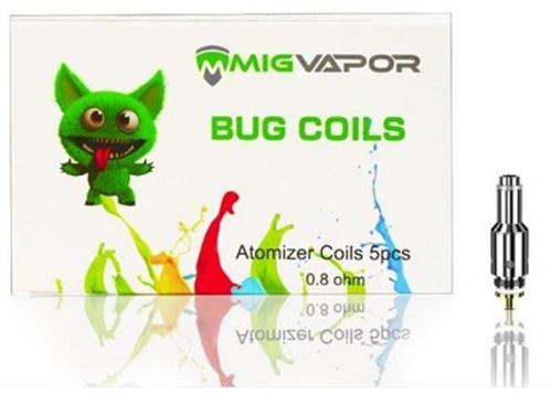 Bug Coil