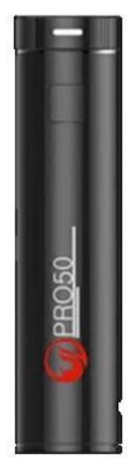 Pro 50 Vaporizer Battery