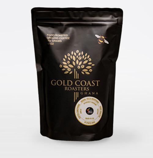 Gold Coast Roasters - Medium & Espresso Ground