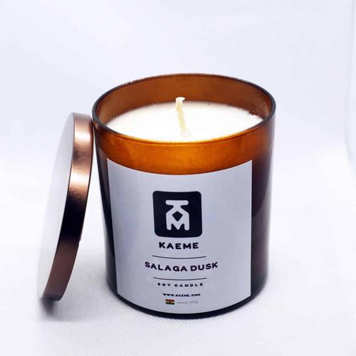 Kaeme Salaga Dusk Candle
