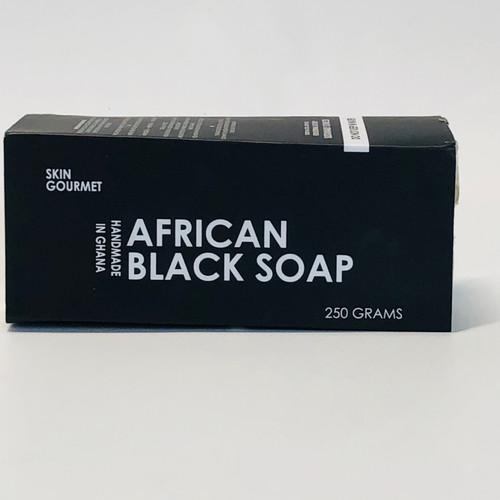 African Black Soap Bar