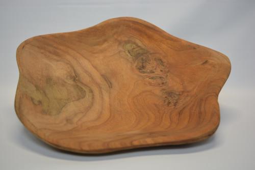 Wood Tray, No Stain (medium)