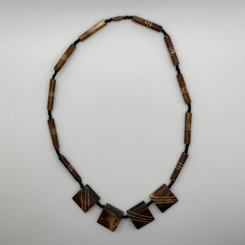 Nkyimu Necklace