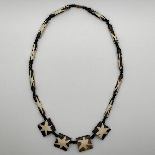 Nsoromma Necklace