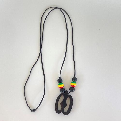 NYAME BIRIBI WO SORO Necklace