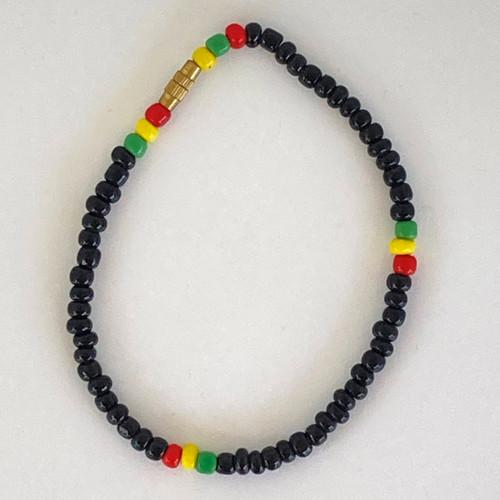 """Ghana Bracelet 8"""""""