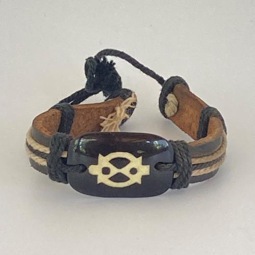 WO NSA DA MU A Bracelet