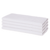 16x30 White Luxury Hand Towel - 60 per case