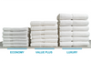 Bath Towel Comparison