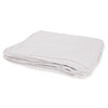 White Shop Towels - 625 towels per case