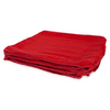 Red Shop Towels - 625 towels per case