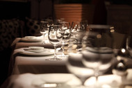 The Different Types of Table Linen for Restaurants