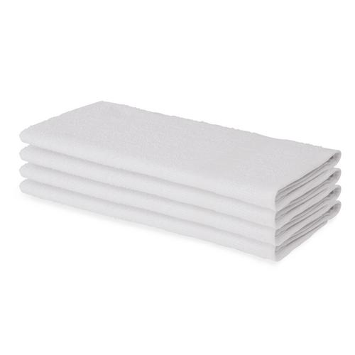 Bulk Hand Towels | 144 Per Case | Economy Series | White 15x25