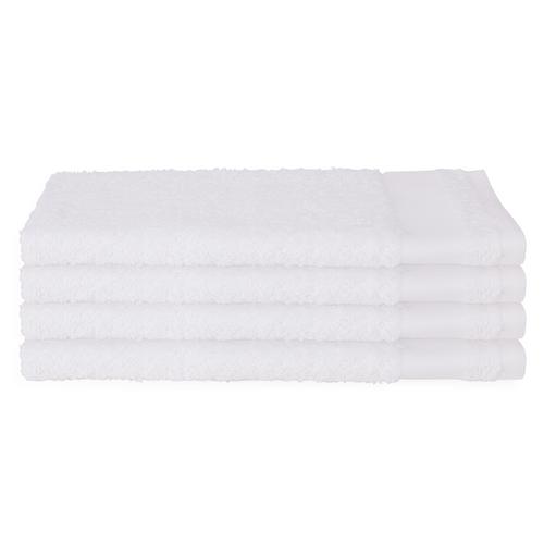 16x27 White Value Plus Hand Towel