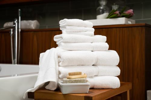 Wholesale Luxury Bath Towel