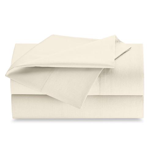 Bone T200 Pillowcase | 72 Per Case