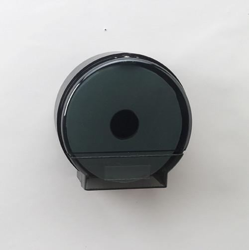 Jumbo Roll Tissue Dispenser - Black