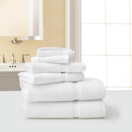 Five Star Hotel Hand Towel