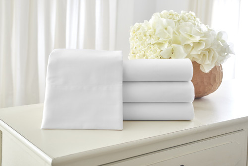 Five Star T300 King Fitted Sheet