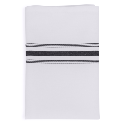 18x22 Stripe Bistro Napkin | 6 Colors | 100 per case