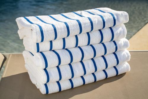 Premium Beach Towels | 12 per case