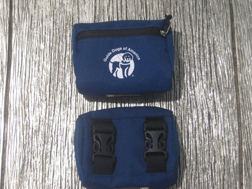 Harness Pouch