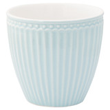 Alice Latte Cup, Pale Blue