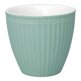 Alice Latte Cup, Dusty mint