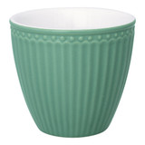 Alice Latte Cup, Dusty Green