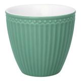 Alice Latte Cup, Dusty Green
