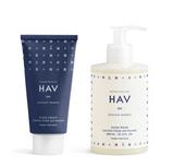 Hand Soap and Hand Lotion gift set, HAV from Skandinavisk