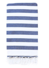 Rugby Bath Towel, Turkish-t cotton towel