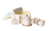Tea for two, tea set for your Maileg friends, Maileg Danish Design