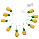 Pineapple string lights, from Rice