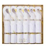 Swan Party Crackers, Meri Meri