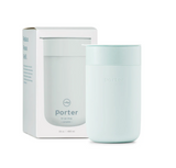 Porter Mug, 16 oz, Mint by W&P