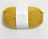 Fritidsgarn, Corn, 2015