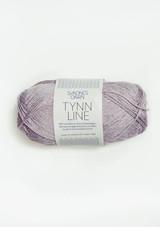 Tynn Line, Light Lilac 4620, from Sandnes Garn from Norway