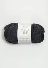 Tynn Line, Slate 6080 from Sandnes Garn in Norway