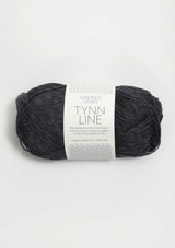 Tynn Line, Slate 6080 from Sandnes Garn in Norway