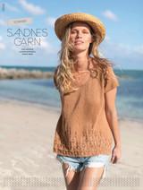 Sandnes Garn Womens Summer Catalog 1908, Sandnes Garn from Norway